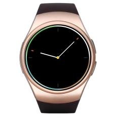 Kingwear Kw18 1 3 Inch Smartwatch Ponsel Mtk2502 Ips Layar Bluetooth 4 Intl Asli