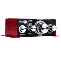 Jual Kinter Amplifier Speaker 2 Channel 20W 5A Ma 170 Original