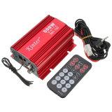 Toko Kinter Pengguna 700 500 Watt Mobil Sepeda Motor 2Ch 2 Channel Audio Penguat Amplifier Usb Mp3 Fm Yang Bisa Kredit