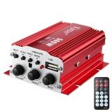 Spesifikasi Kinter Ma700 Kontrol Ir Fm Mp3 Usb Pemutaran Power Amplifier Intl Paling Bagus