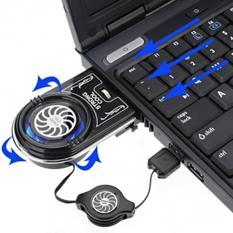 Kipas Laptop Notebook Exhaust USB