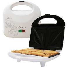 Spesifikasi Kirin Kst 360 Pemanggang Sandwich Putih Terbaik