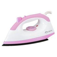 Kirin Setrika Elektrik KEI-320N - Pink