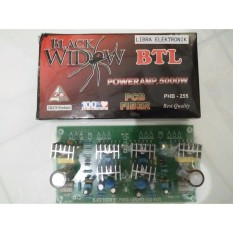 Kit Power BTL 5000 Watt CKJ