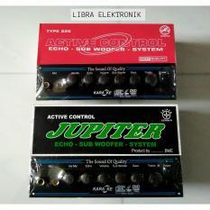 Beli Kit Tone Control Plus Echo Plus Subwofer Plus Mic Pake Kartu Kredit