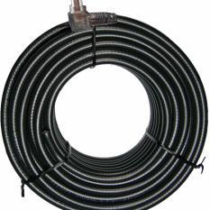 Harga Kitani Coaxial 5C 2V Kabel Antena Tv Panjang 25 Meter Termurah