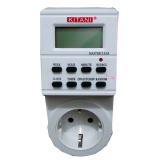 Jual Kitani Timer Display Digital 24 Jam Pengontrol Alat Elektronik Ori