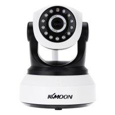Review Tentang Kkmoon Wifi Nirkabel 720 P Hd H 264 P2P 1 Megapiksel Ap Rumah Jaringan Ip Webcam Kamera Inframerah Keamanan P T Internasional