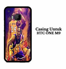 kobe legend HTC ONE M9 Custom Case Hardcase
