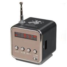 Spesifikasi Kobwa Portable Micro Sd Tf Usb Mini Stereo Speaker Musik Player Fm Radio Pc Mp3 Lengkap Dengan Harga