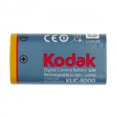 Kodak Baterai KLIC-8000