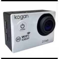 Toko Kogan 12Mp Nv Kamera Action Wifi 1080P Murah Di Jawa Barat