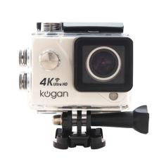 Harga Kogan Action Camera 4K Ultrahd 16 Mp Wifi Kogan Original