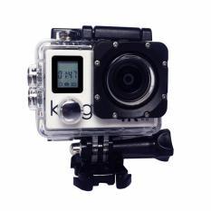 Kogan Action Camera 4K Nv Ultrahd 16Mp Kogan Diskon 50