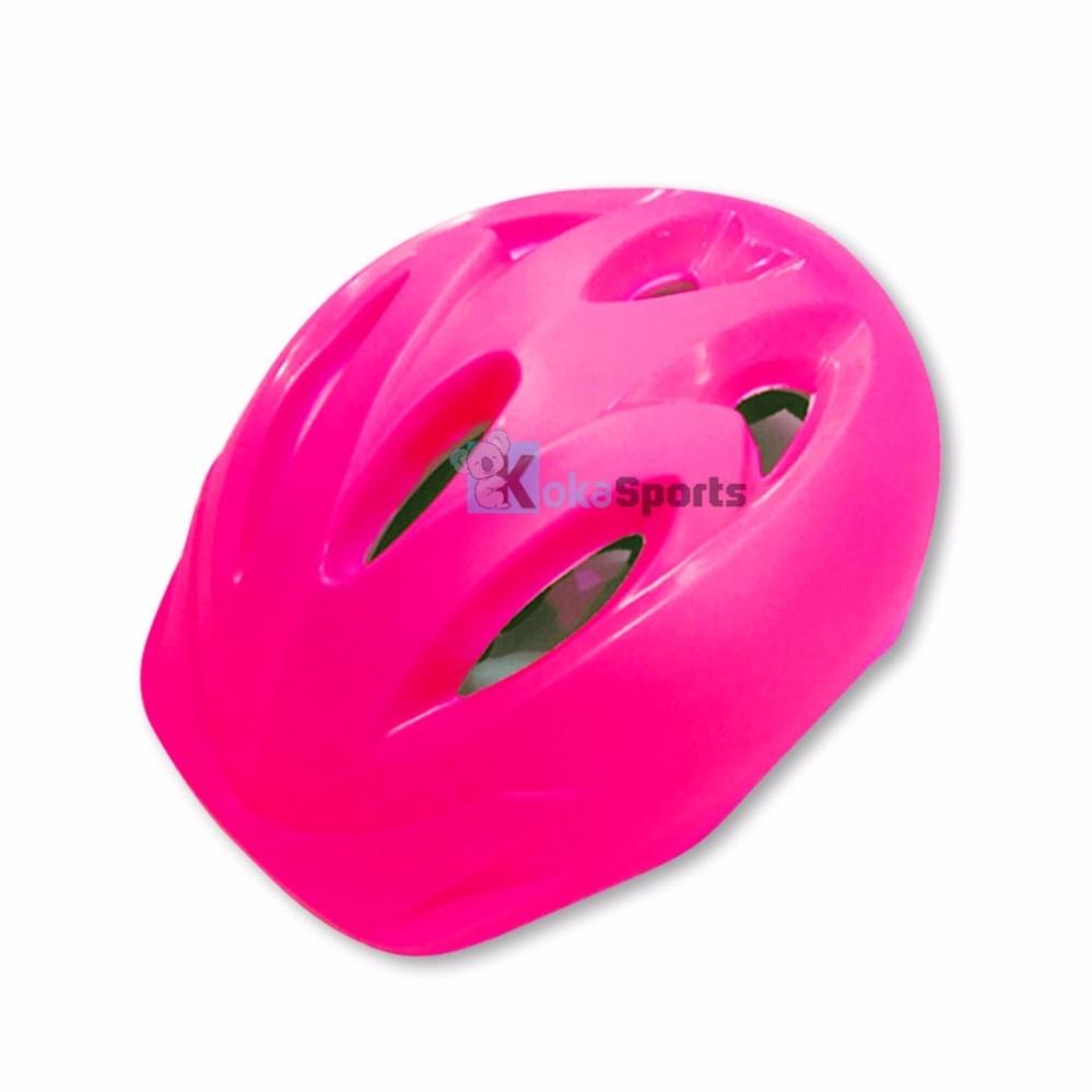 Kokasport Helm Sepatu Roda Anak   Helm Sepeda Anak  a23a6af42f