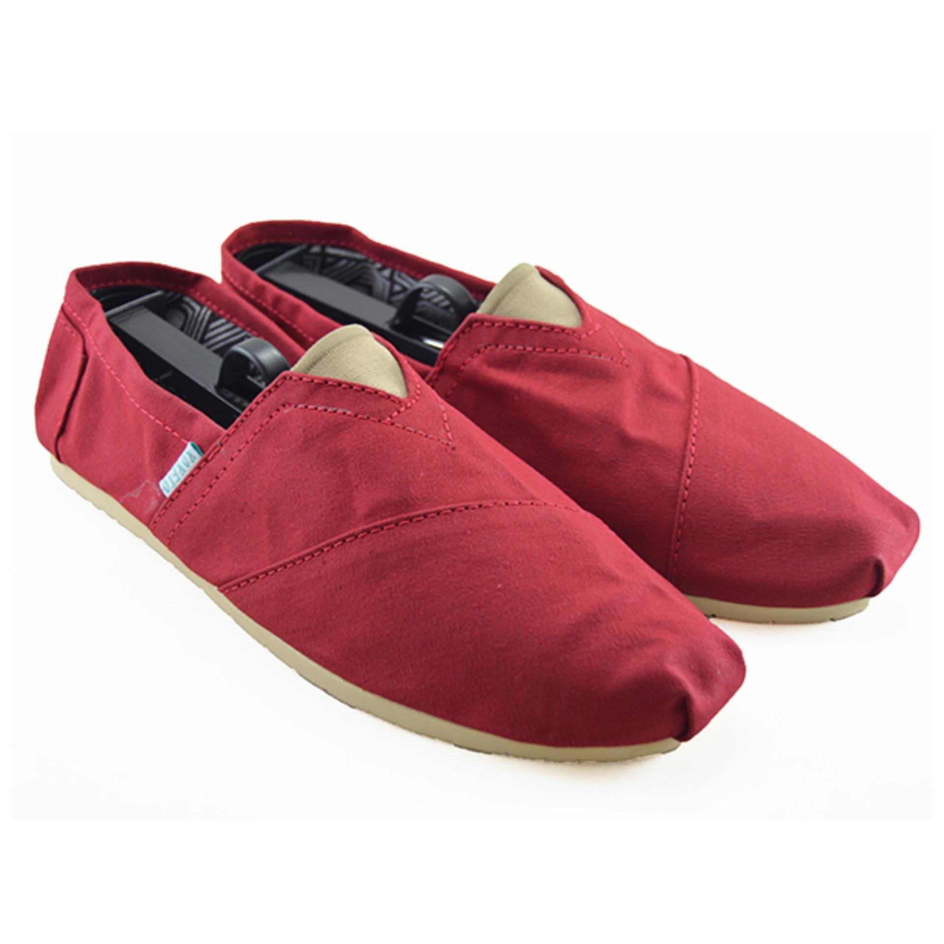 Promo Koketo Ures 02 Sepatu Casual Sneakers Unisex Santai Pria