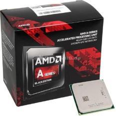 Komputer Rakitan Gaming AMD A8 7650K 3.3GHz - RAM DDR3 8GB - HDD 1TB -Wireless Connection
