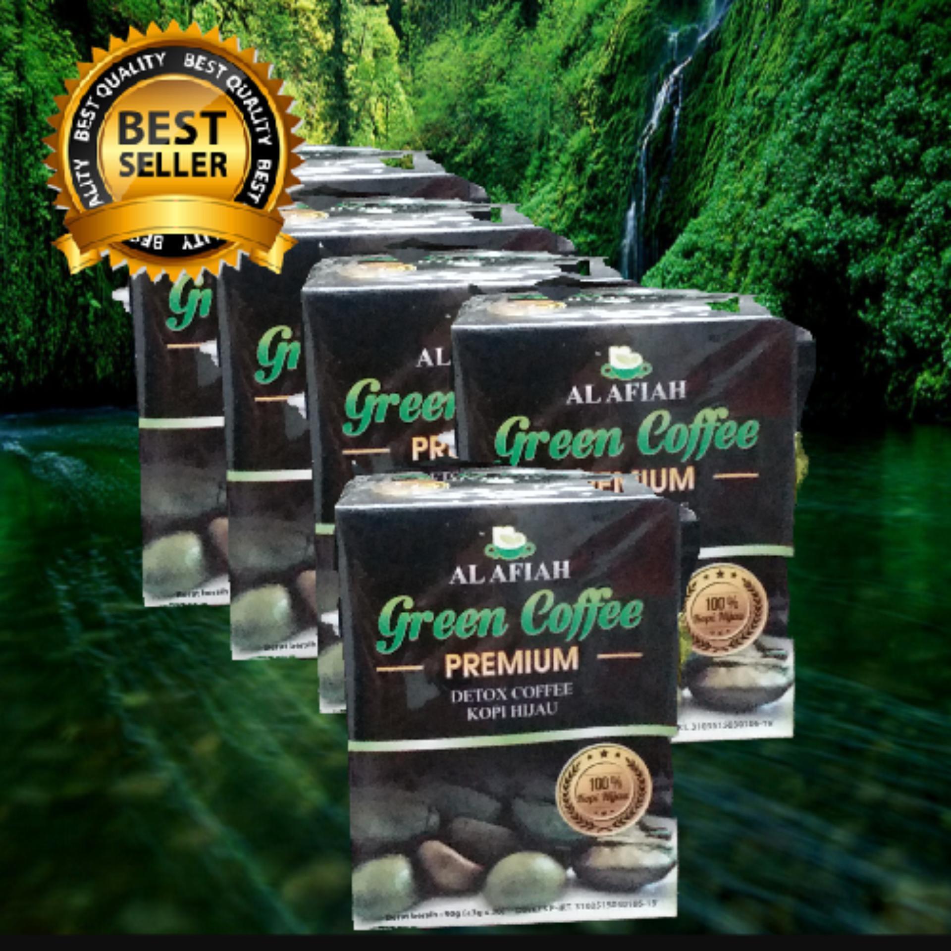 Beli Kopi Hijau Kopi Pelangsing Kopi Hijau Premium Celup Green Coofee Celup Dengan Kartu Kredit