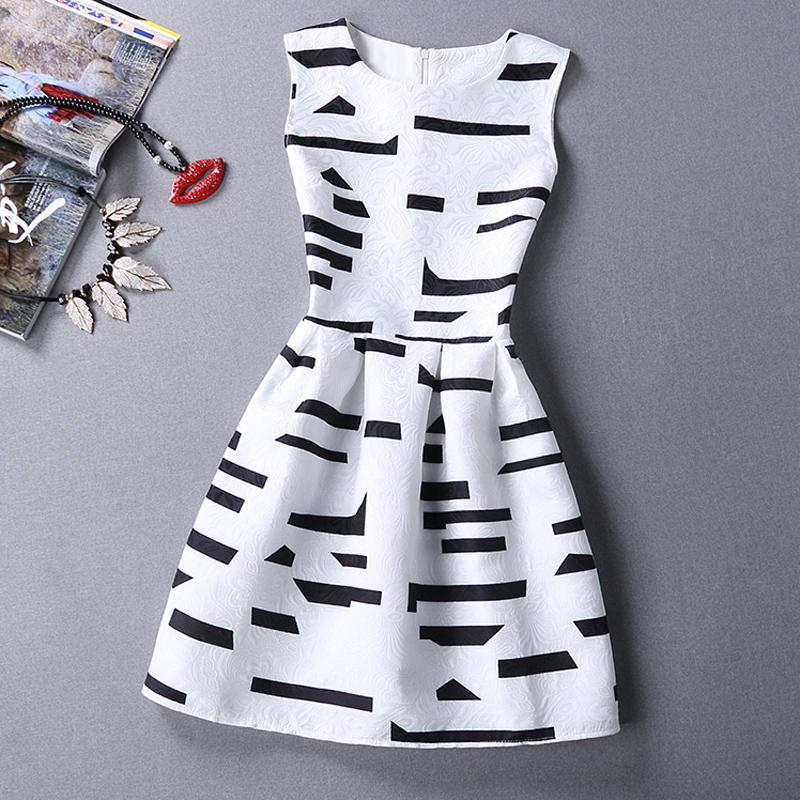 Jual Versi Korea Remaja Musim Semi Dan Musim Panas Baru Rompi Gaun Putih Antik