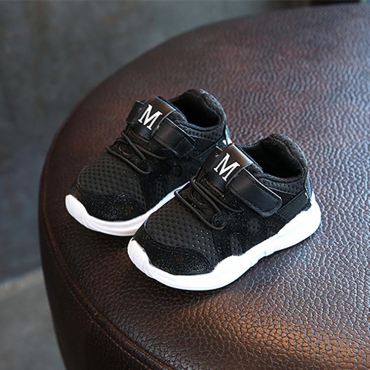 Toko Jual Korea Fashion Style Tembus Udara Musim Semi Sepatu Anak Anak
