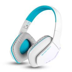 KOTION SETIAP B3506 Bluetooth V4.1 Atas Telinga Headphone Wireless Headset Foldable Gaming Headset dengan