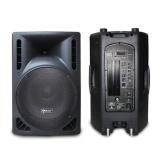 Berapa Harga Krezt Aktif Speaker Ks 1530A Bluetooth Speaker Aktif 15 Inch Krezt Di Banten