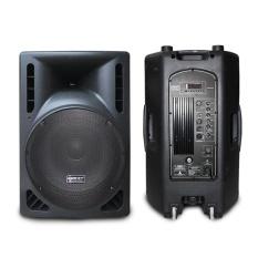 Jual Krezt Aktif Speaker Ks 1530A Bluetooth Speaker Aktif 15 Inch Krezt Murah