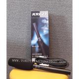 Jual Krezt K 818 Microphone Condenser Hitam Baru