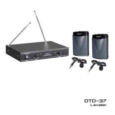 Harga Krezt Microphone Wireless Dtd 37 Ll Mic Mik Jepit Clip On Mic Imam Yang Murah