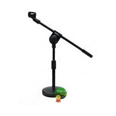 Spesifikasi Krezt Nb 211 Stand Microphone Meja Podium Hitam Terbaru