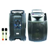 Jual Krezt Portable Speaker System Was 115B Bluetooth 15 Inch Branded Original