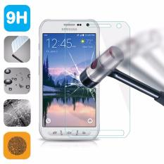 Kualitas tinggi premium Pelindung layar kaca temper untuk Samsung Galaxy S6 Active/SM-G890