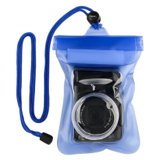 KUNPENG DSLR SLR Camera Waterproof Underwater Housing Case Pouch Dry Bagfor Canon