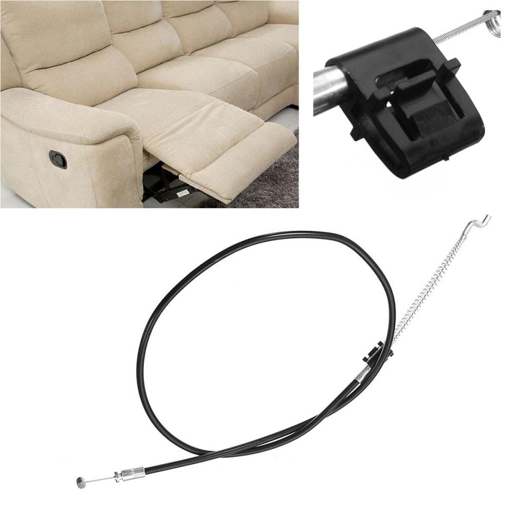 Kursi Ganti Multi-fungsi Tekanan Bar Tarik Penggantian Kabel Sofa Kursi-Intl