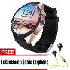 Berapa Harga Kw88 Android 5 1 512 Mb 4 Gb Mtk6580 Smart Jam Phone Penopang Wifi Bluetooth Gps Sim Kartu Smart Band Intl Smart Watches Di Tiongkok
