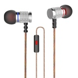 Jual Kz Edr2 Mega Bass In Ear Hi Fi Earphone Dengan Mikrofon Ori