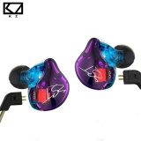 Ulasan Lengkap Tentang Kz Zst Pro Armature Dual Driver Earphone Kabel Dilepas Di Telinga Audio Monitor Isolasi Hifi Musik Olahraga Earbuds Dengan Mikrofon Intl
