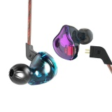 Beli Kz Zst Kabel Kabel Membatalkan Kebisingan Yang Dapat Dilepas In Ear Earphone Tanpa Pada Cord Kontrol Intl Cicil