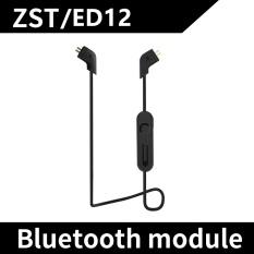 Toko Kz Zst Zs3 Zs5 Ed12 Zs6 Bluetooth 4 2 Nirkabel Upgrade Modul Kabel Kabel Yang Dapat Dilepas Berlaku Kz Asli Headphone Intl Terlengkap Tiongkok