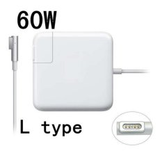 L Type 60W MagSafe Power Adapter Charger For Macbook Pro 13