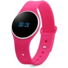 Harga L16 Smart Gelang Watch Bluetooth 4 Sms Pengingat Tidur Tracker Kalori Pembakaran Untuk Olahraga Intl Terbaru