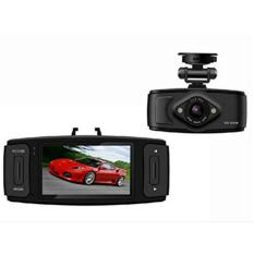 L6000 Ambarella Mobil Kamera Perekam Full HD 1920*1080 P 30FPS 2.7