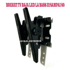 LA Braket Tv / Breket Tv / Bracket Tv Led/Lcd 32