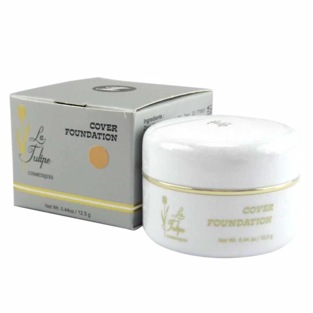 Jual Makeup Amp Kosmetik La Tulipe Terlengkap Lazada Co Id