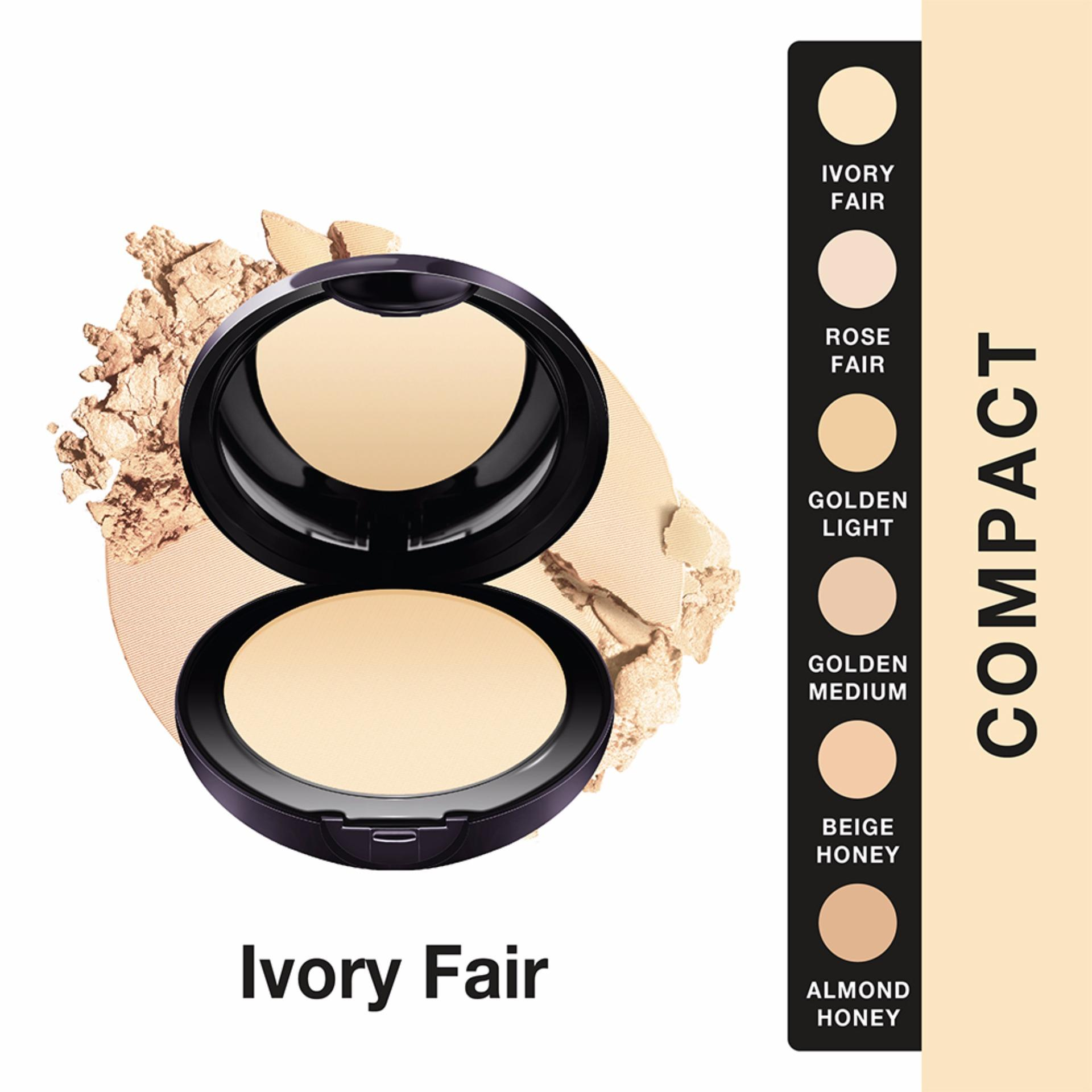 Beli Lakme Absolute Reinvent White Intense Wet And Dry Compact Powder Ivory Fair Kredit Indonesia