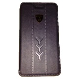 Review Tentang Lamborghini Performante Genuine Leather Flip Cover Blackberry Z10 Hitam