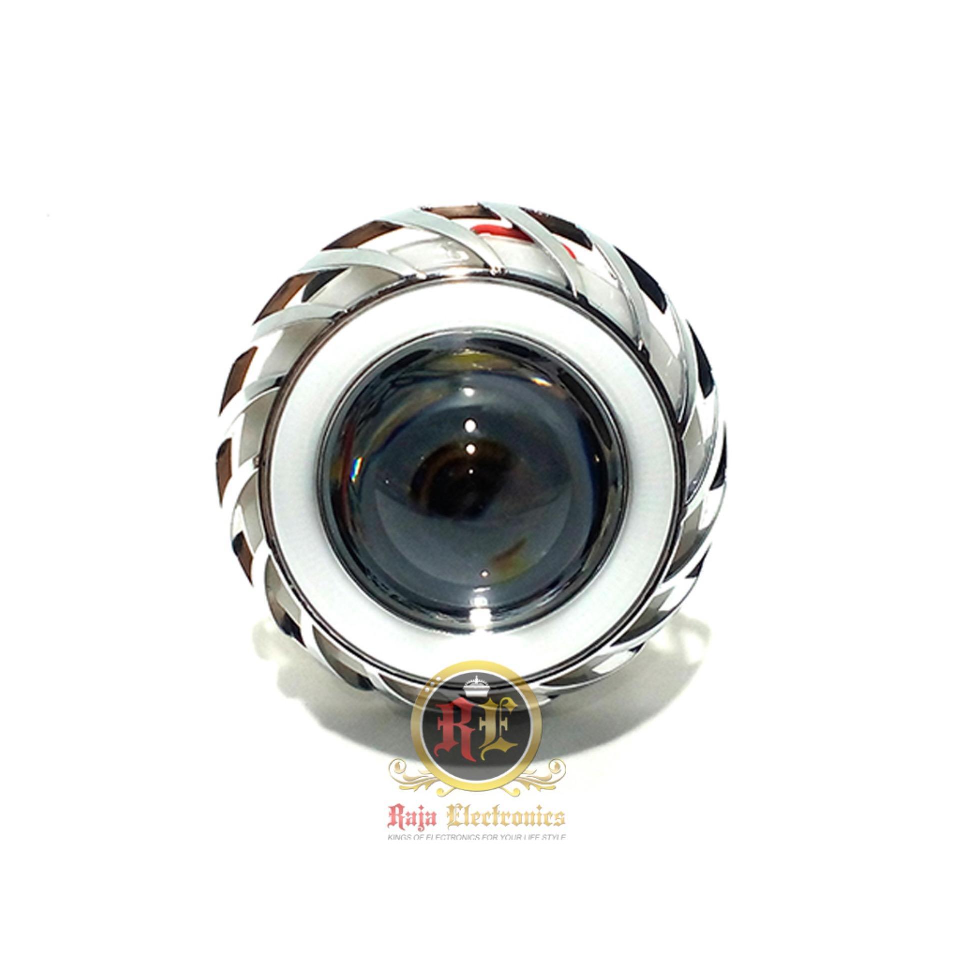 Diskon Produk Lampu Led Motor Project Bulat
