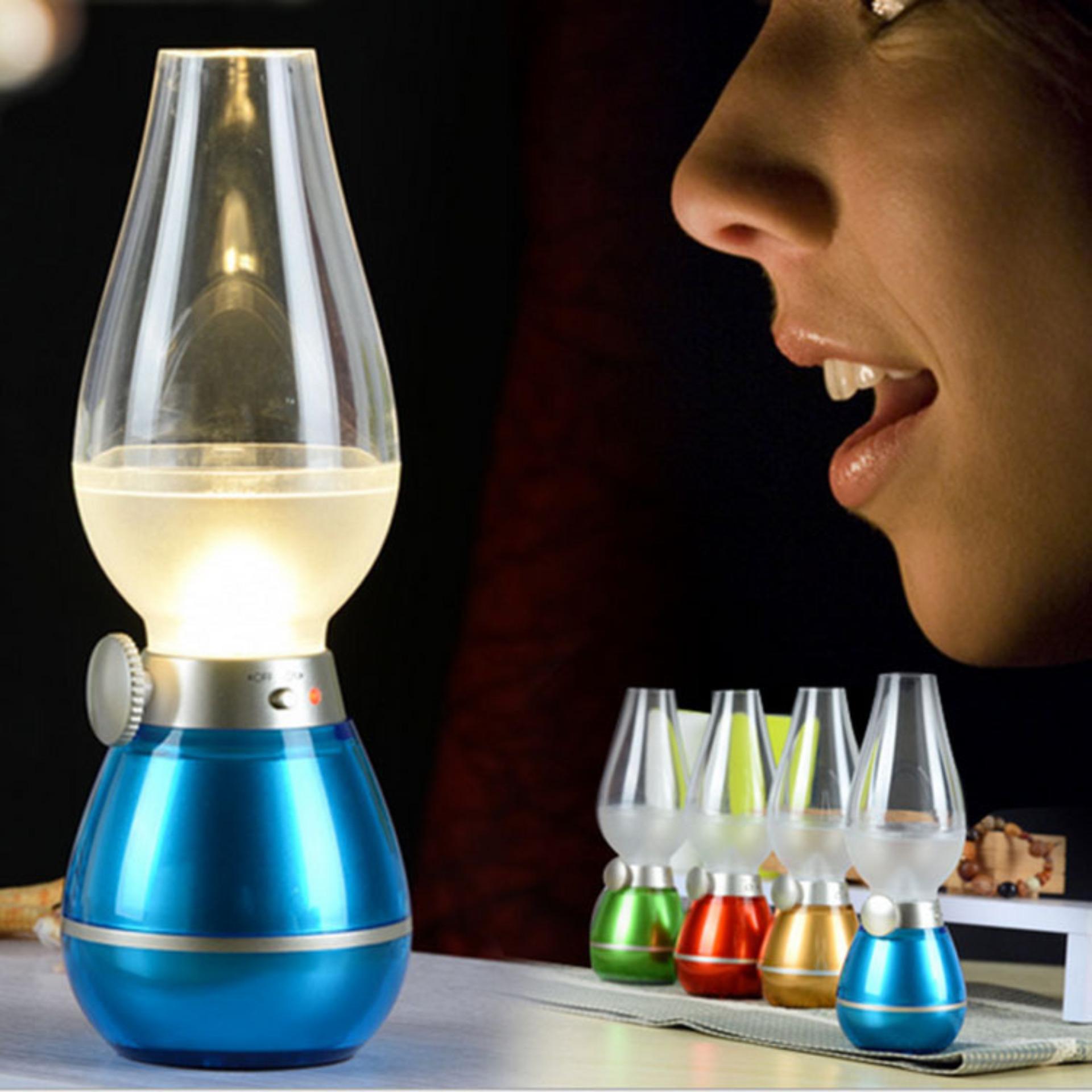 Harga Lampu Tidur Tiup Lampu Aladin Satu Set