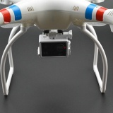 Spesifikasi Landing Gear Skid For Syma X8C X8W X8G Bayang X15 X16 Drone Spare Parts Accs Intl Dan Harganya