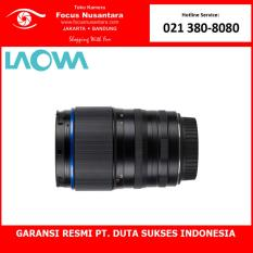 LAOWA 105mm f/2 Smooth Trans Focus (Canon)